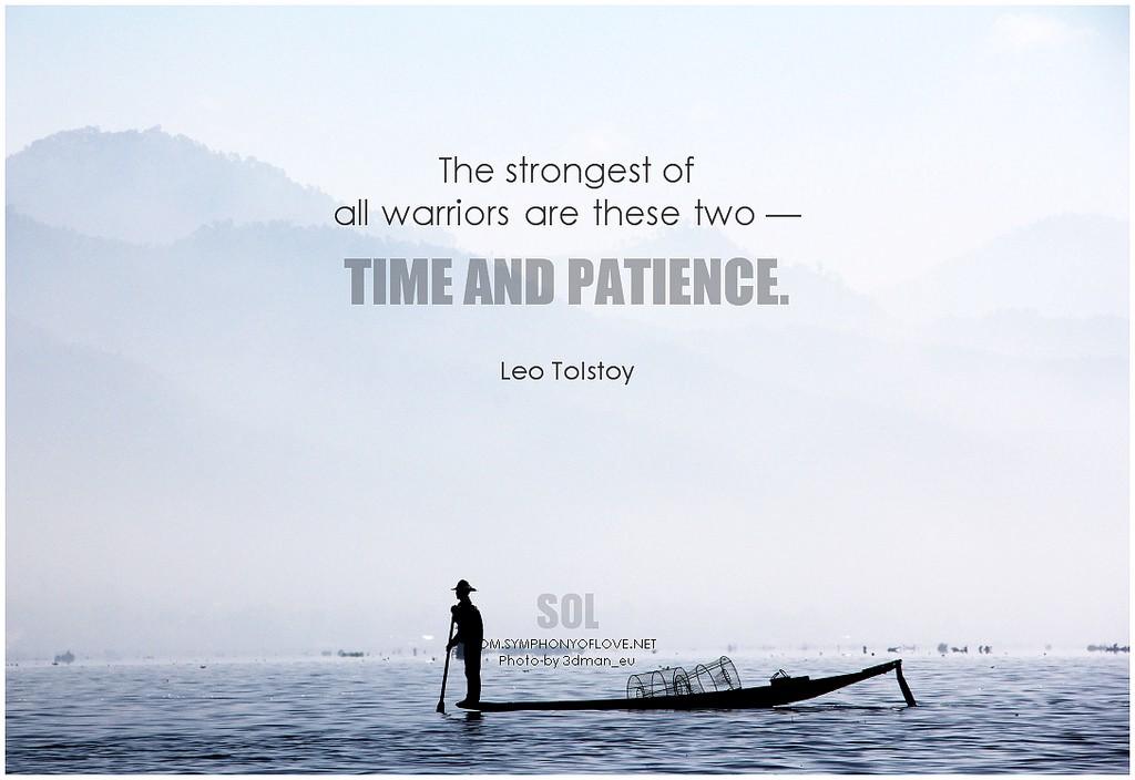 kiên nhẫn