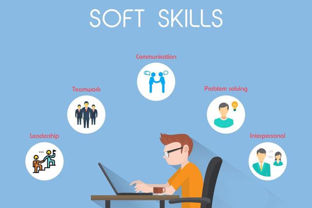 9 kỹ năng mềm cần thiết giúp bạn phát triển sự nghiệp